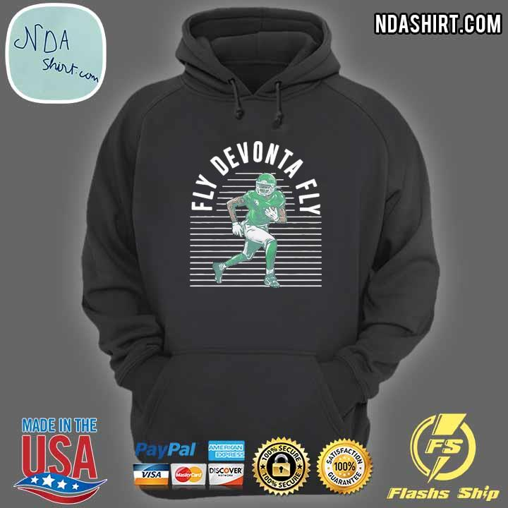 Devonta fly devonta smith hoodie