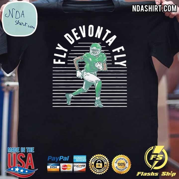 Devonta fly devonta smith shirt